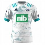 Blues Rugby Jersey 2020 Away