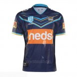 Gold Coast Titan Rugby Jersey 2019-2020 Home