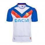 Great British Lions Rugby Jersey 2020 White Blue