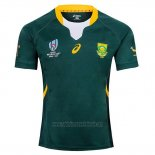 South Africa Rugby Jersey RWC 2019 Home
