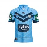 NSW Blues Rugby Jersey 2018-2019 Home