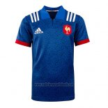 France Rugby Jersey 2018-2019 Home