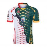 South Africa England Rugby Jersey RWC 2019 Champion