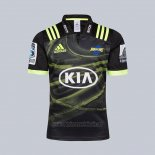 Hurricanes Rugby Jersey 2018 Away