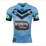 NSW Blues Rugby Jersey 2018 Home