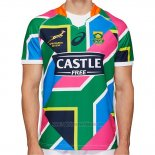 South Africa Springbok 7s Rugby Jersey 2020 Away