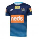 Gold Coast Titans Rugby Jersey 2020 Training