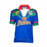 New Zealand Warriors Rugby Jersey 1995 Retro