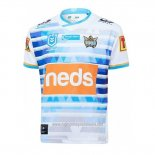Gold Coast Titans Rugby Jersey 2020 Away
