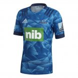Blues Rugby Jersey 2020 Home