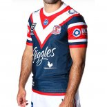 Sydney Roosters Rugby Jersey 2021 Home