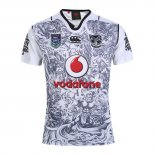 New Zealand Warriors Rugby Jersey Away