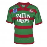 South Sydney Rabbitohs Rugby Jersey 1989 Retro