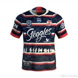 Sydney Roosters Rugby Jersey 2019-2020 Commemorative