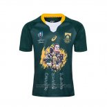 South Africa Rugby Jersey RWC 2019 Champion