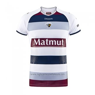 France Bordeaux Rugby Jersey 2017-2018 Away