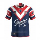 Sydney Roosters Rugby Jersey 2019 Campeona
